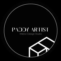 LOGO_Paddy_Artist_Design_GmbH Klein